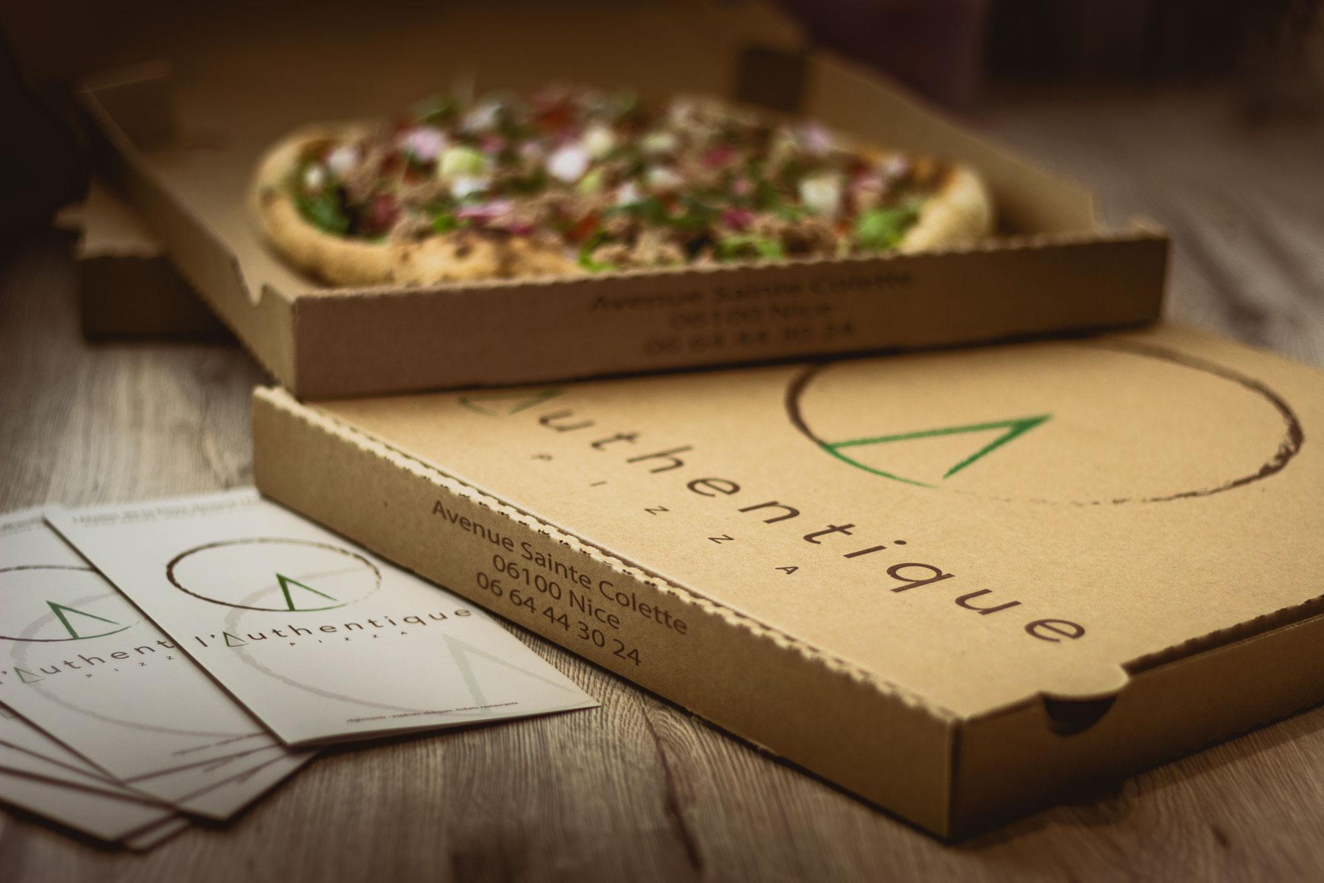 pizza à livrer ou à emporter sur nice colline cimiez et alentours