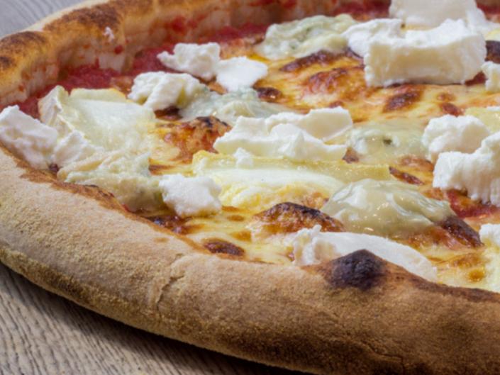 Le savoir sur la Pizza est important avant de commander une pizza à nice cimiez