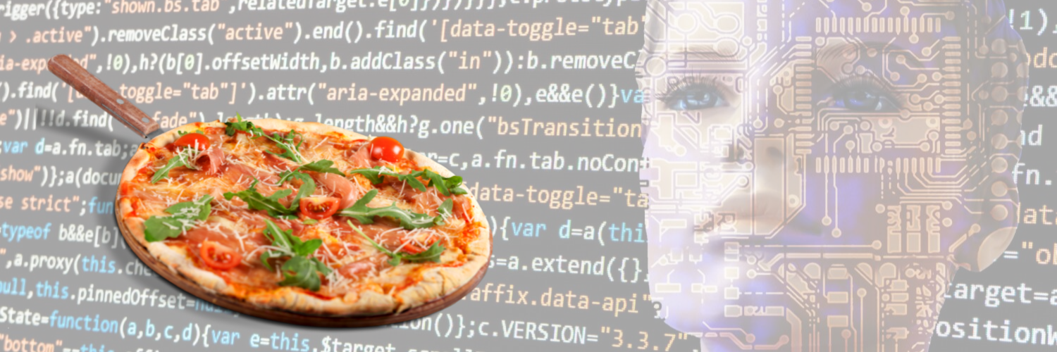 L'intelligence Artificielle au service de la Pizza