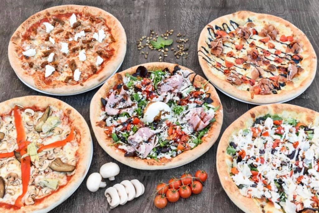 5-pizzas